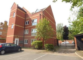 Thumbnail 2 bed flat to rent in The Park, Reginald Sttreet, Derby