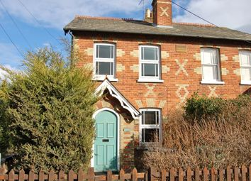 Thumbnail 2 bed semi-detached house to rent in York Terrace Lane, Frimley Road, Camberley