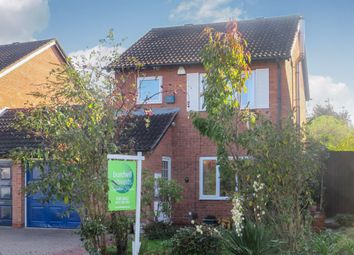 Thumbnail 3 bedroom link-detached house for sale in Palefield Road, Shirley, Solihull
