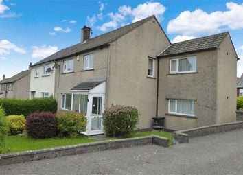 Thumbnail 4 bed semi-detached house for sale in Ehen Road, Thornhill, Egremont