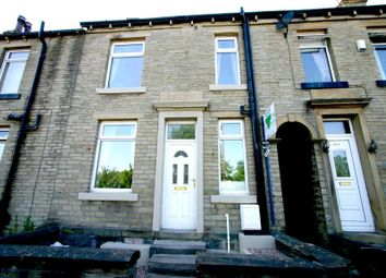 Thumbnail 2 bed property to rent in Bradford Road, Bailiff Bridge, Brighouse