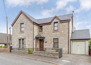 Thumbnail 3 bed detached house for sale in Forestmill, Alloa