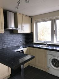 Thumbnail 2 bed flat to rent in Croft Street, Galashiels