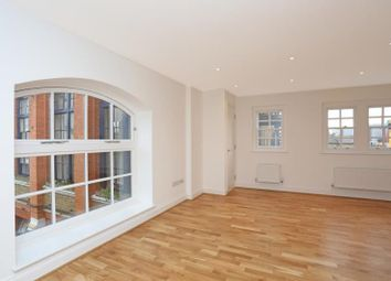 Thumbnail 2 bed flat to rent in Old Gym Royal Gate Apt, 1 Rutland Road, Victoria Park, Hackney