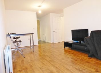 Thumbnail 2 bed flat for sale in Kenton Road, Middlesex