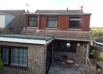 Thumbnail 3 bedroom detached house to rent in Stonehall Road, Lydden, Dover