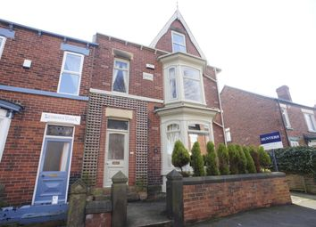 Thumbnail 5 bedroom semi-detached house for sale in Bromwich Road, Woodseats, Sheffield