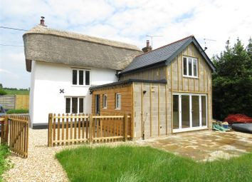 Thumbnail 3 bed detached house for sale in Witt Road, Winterslow, Salisbury