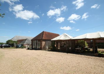 Thumbnail 2 bed link-detached house to rent in Whitebread Lane, Beckley, Near Rye