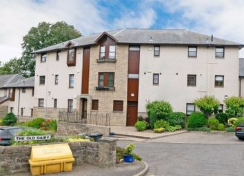 Thumbnail 2 bed flat to rent in The Old Dairy, Forthill Road, Broughty Ferry