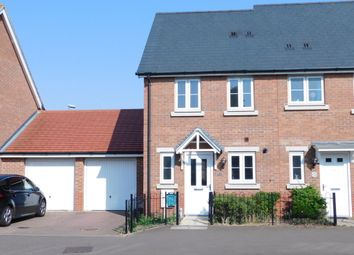 Thumbnail 2 bed end terrace house to rent in Layer Road, Colchester