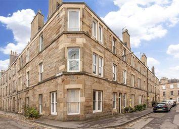 Thumbnail 1 bed flat for sale in Horne Terrace, Edinburgh