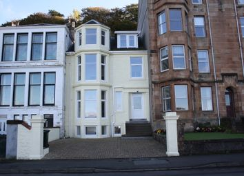 Thumbnail 3 bed flat for sale in 19 Battery Place, Rothesay, Isle Of Bute