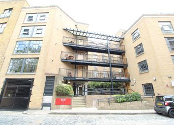 Thumbnail Studio for sale in 61 Wapping Wall, London