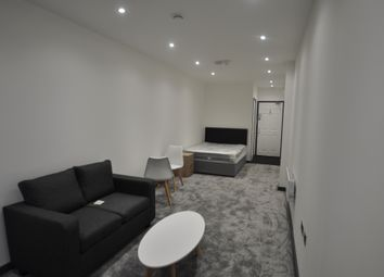 Thumbnail Studio to rent in 2 Lonsdale Street, Hull, Yorkshire