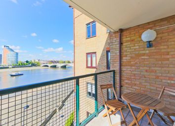 Thumbnail 1 bedroom flat to rent in Ranelagh Gardens, London