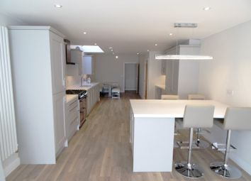Thumbnail 4 bed terraced house to rent in Swinburne Road, Abingdon
