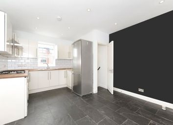 Thumbnail 3 bed flat for sale in Cobbold Road, London