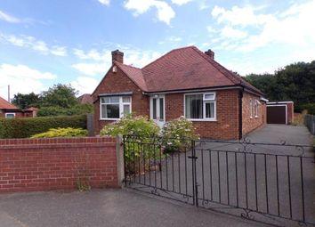 Thumbnail 2 bed bungalow for sale in Wepre Lane, Connah's Quay, Deeside, Flintshire