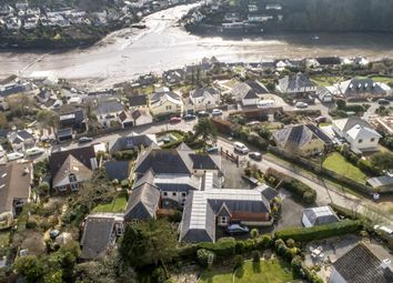 Thumbnail 20 bed link-detached house for sale in Yealm Road, Newton Ferrers, South Devon.