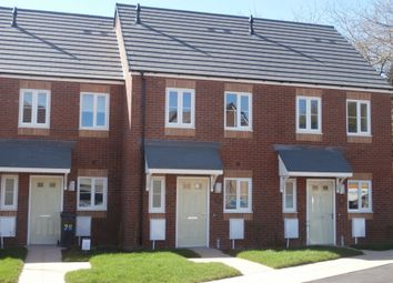 Thumbnail 2 bed town house for sale in Bottle Kiln Rise, Off Delph Road, Brierley Hill