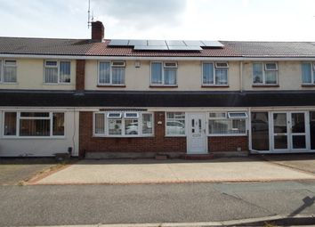Thumbnail 3 bedroom terraced house to rent in Wynters, Basildon