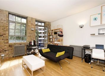 Thumbnail 1 bed flat to rent in Gee Street, London