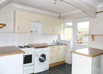 Thumbnail Terraced house to rent in Grange Road, Romford