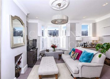 Thumbnail 2 bed flat for sale in Purves Road, Kensal Green, London