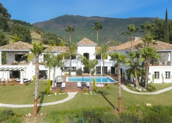 Thumbnail 6 bed villa for sale in La Zagaleta, Benahavis, Malaga, Spain