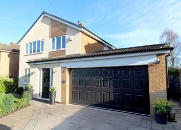 3 bed property for sale in Rossett Holt Grove, Harrogate HG2