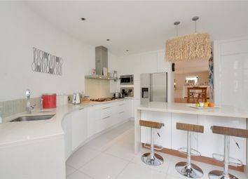 Thumbnail 5 bed end terrace house for sale in Coleraine Road, Blackheath, London
