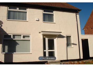 Thumbnail 2 bed semi-detached house to rent in Raunds Avenue, Stockton On Tees
