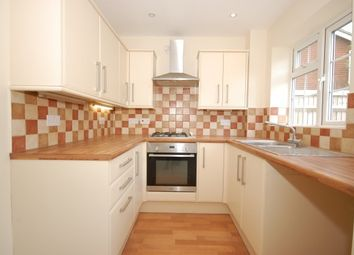 Thumbnail 2 bed terraced house to rent in Warburton Close, Uckfield