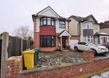 3 bed link-detached house for sale in Albert Road, Harrow HA2
