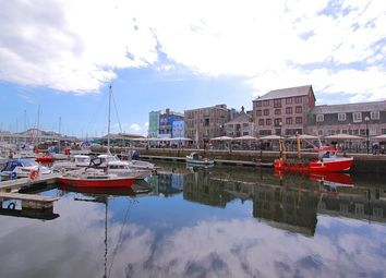 2 bed flat to rent in Southside Street, Barbican, Plymouth PL1