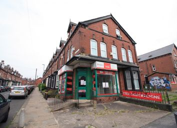 Thumbnail Commercial property to let in Brudenell Road, Leeds, West Yorkshire