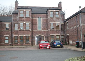 Thumbnail 2 bed flat for sale in Clonvara, Newtownabbey