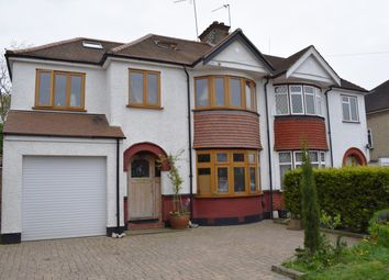 Thumbnail Semi-detached house for sale in Lincoln Road, North Harrow, Harrow