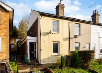 Thumbnail 2 bed end terrace house to rent in Godstone Road, Kenley