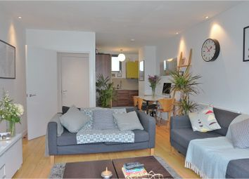 Thumbnail 2 bed flat for sale in 124 Pentonville Road, London