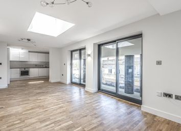 Thumbnail 2 bed flat for sale in The Grand, Banbury