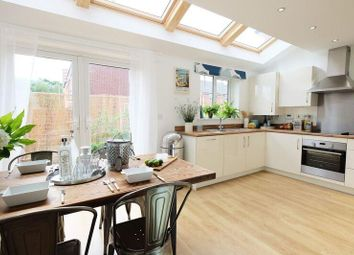 Thumbnail 3 bed detached house to rent in Southbourne Street, Salford