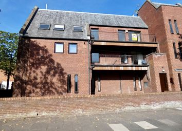 Thumbnail 2 bedroom flat for sale in Grosvenor House, Warwick Square, Carlisle