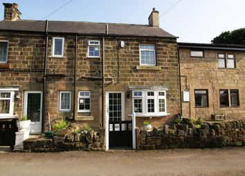 Thumbnail 2 bed property to rent in Thatchers Lane, Tansley, Derbyshire