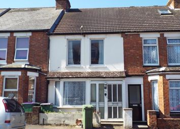 Thumbnail 2 bed terraced house for sale in Richmond Street, Cheriton, Folkestone, Kent