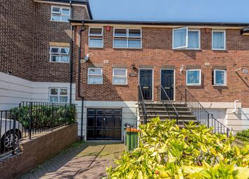 Thumbnail 3 bed terraced house for sale in 10 Nutmeg Close, London, London