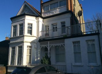 Thumbnail 1 bed flat to rent in 252 Ballards Lane, Finchley