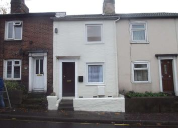 Thumbnail 2 bed terraced house to rent in Brook Street, Colchester