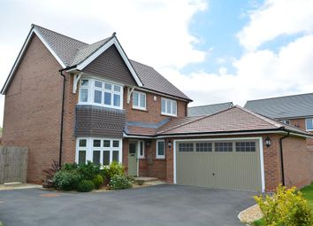 Thumbnail 4 bedroom detached house for sale in Holly Wood Way, Blackpool